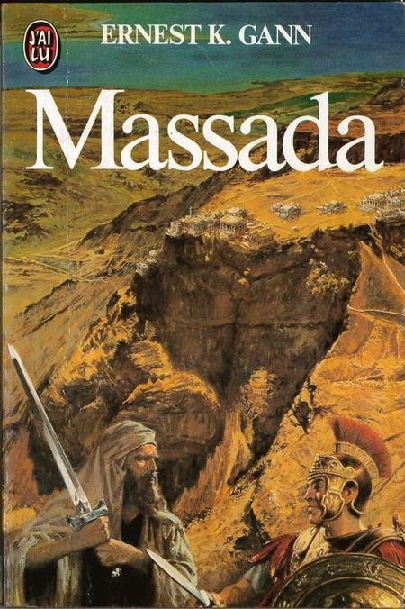 Massada - Ernest K. Gann