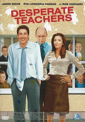 Desperate Teachers