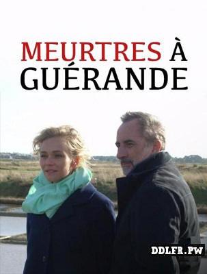 Meurtres à Guérande HDTV