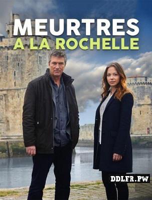 Meurtres à la Rochelle HDTV
