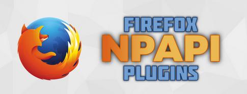 Do not track NPAPI