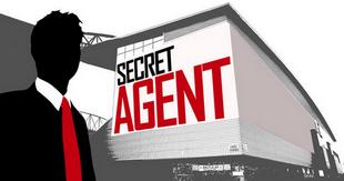 Do not track secret aget