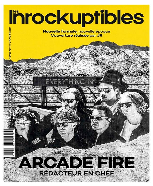 télécharger Les Inrockuptibles N°1135 Du 30 Août 2017