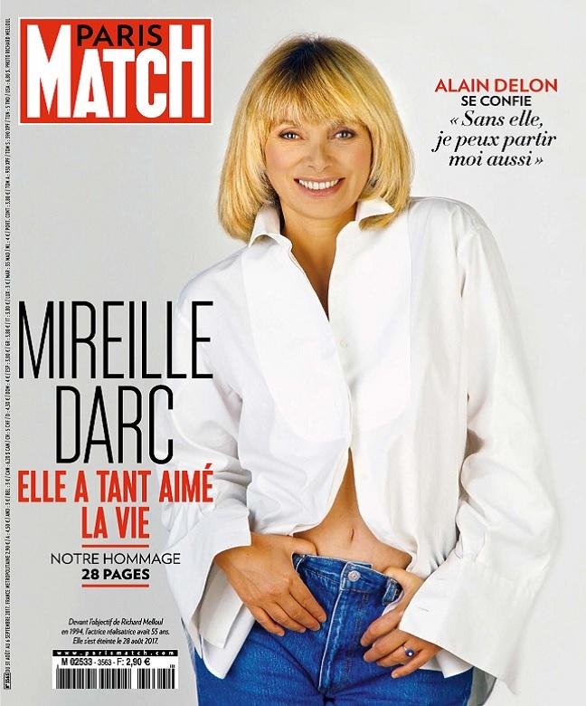 télécharger Paris Match N°3563 Du 31 Août 2017