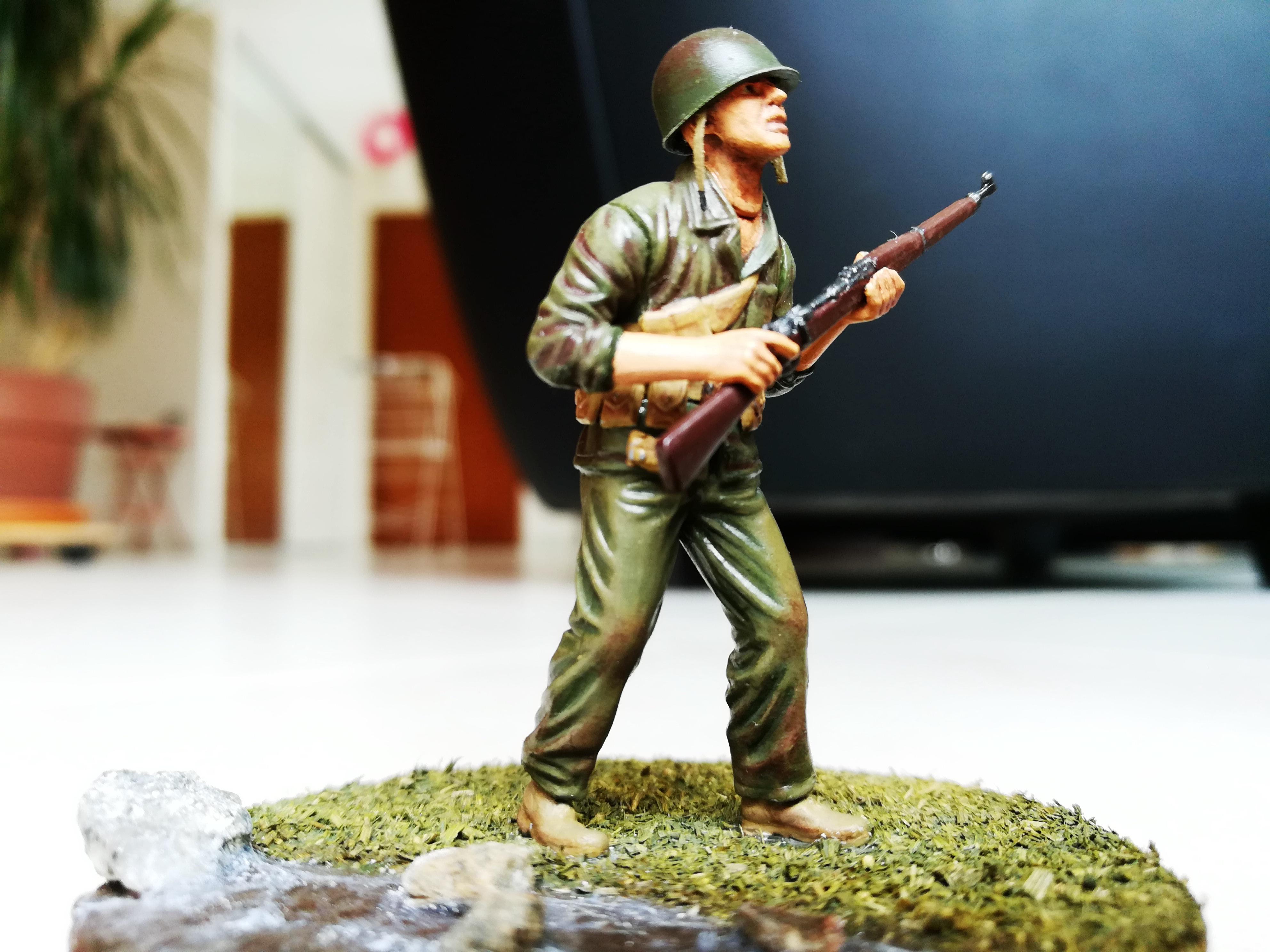 US Marine Guadalcanal - Dragon - 1/35 170830052326538970