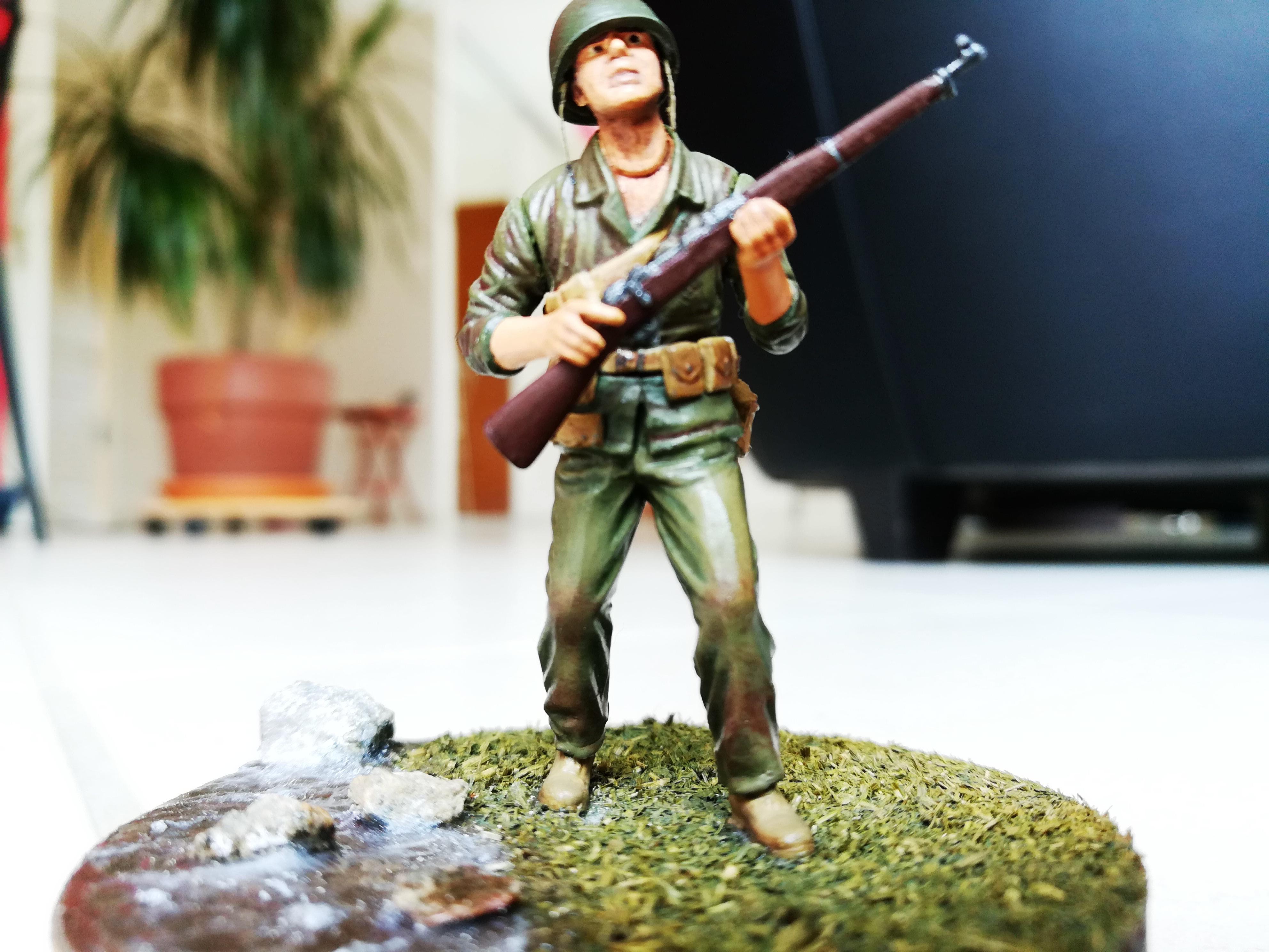 US Marine Guadalcanal - Dragon - 1/35 170830052328811095
