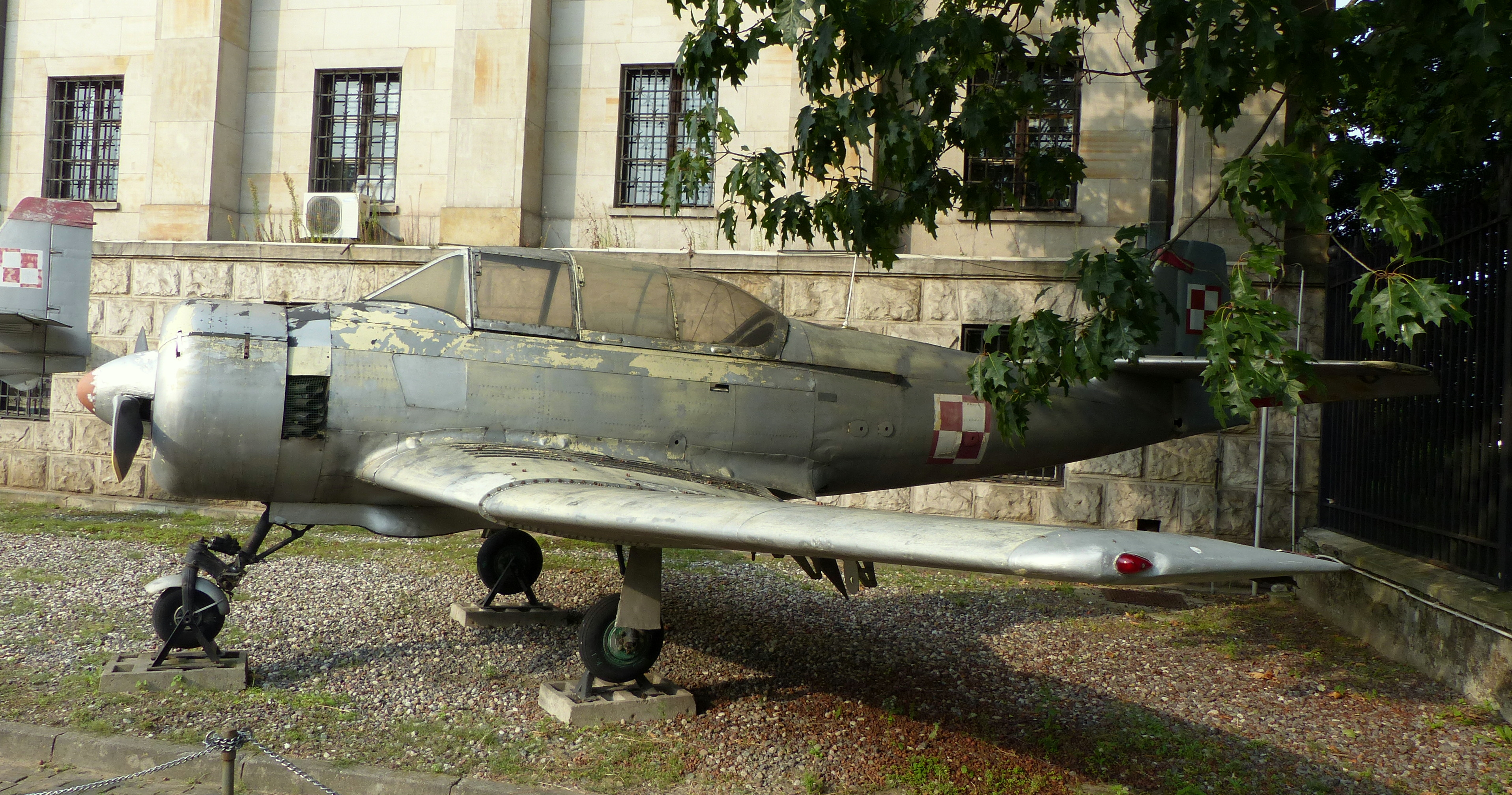 Musée de l'Armée Polonaise 170831045348697013