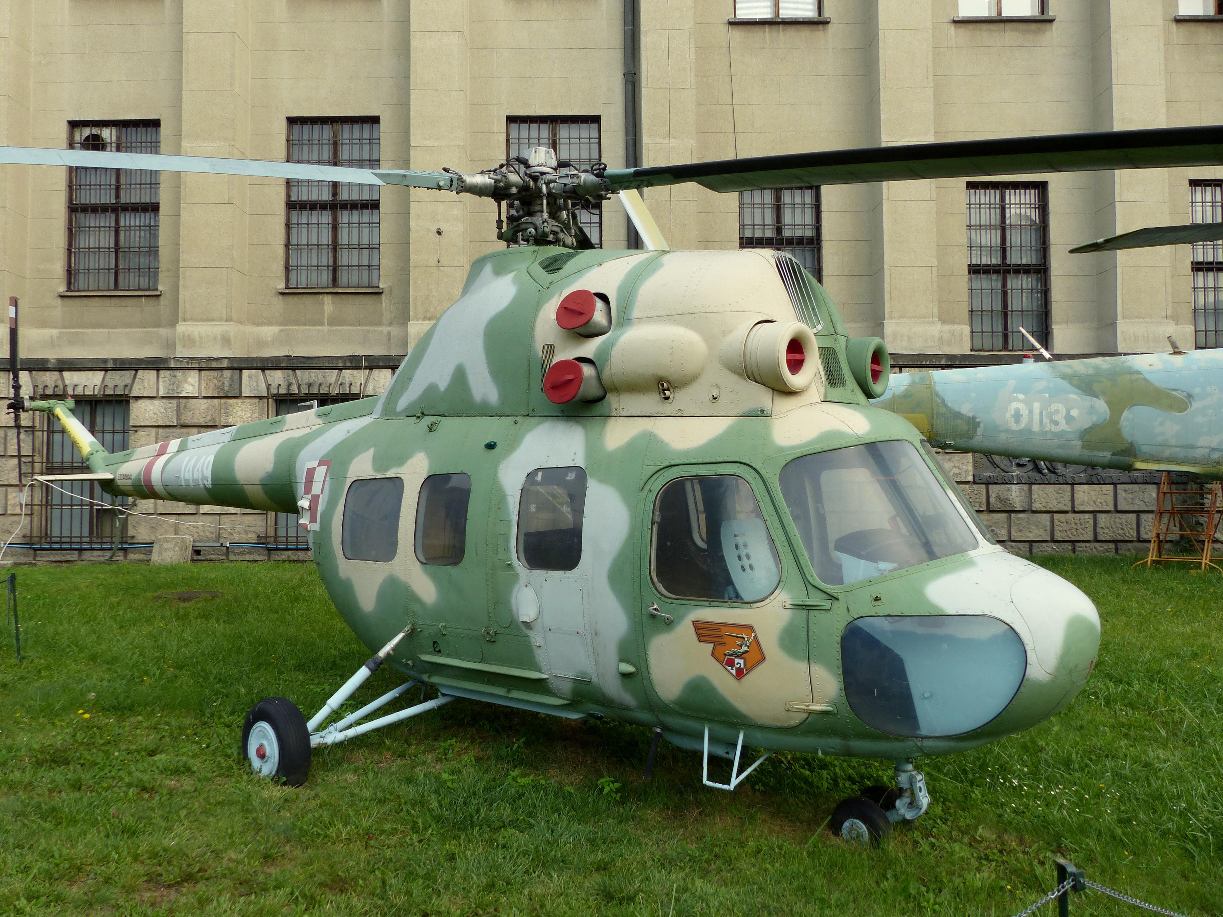 Musée de l'Armée Polonaise 170831045434492271