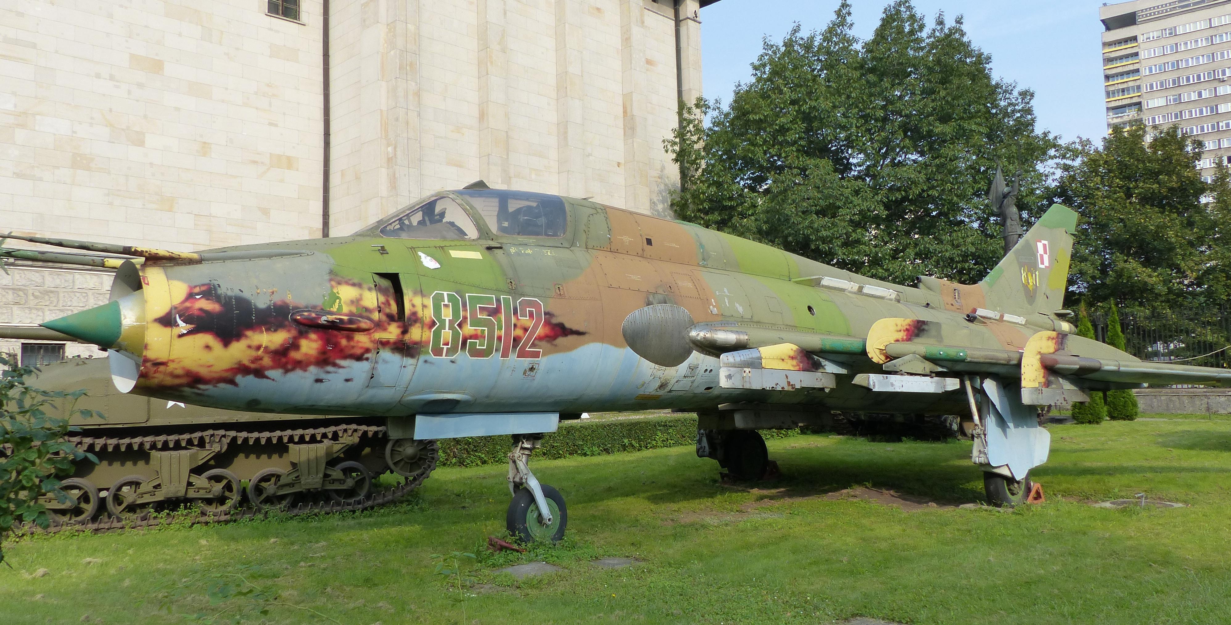 Musée de l'Armée Polonaise 170831045536275078