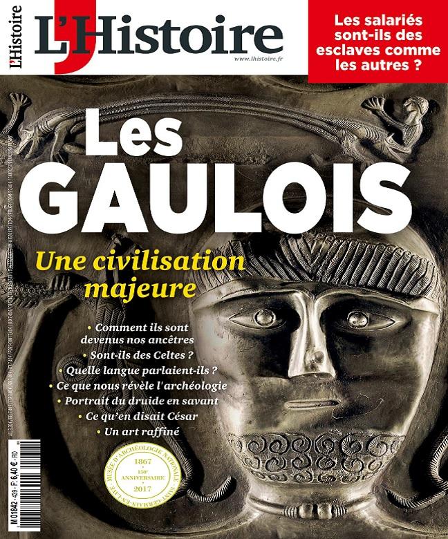 télécharger L'Histoire N°439 - Septembre 2017