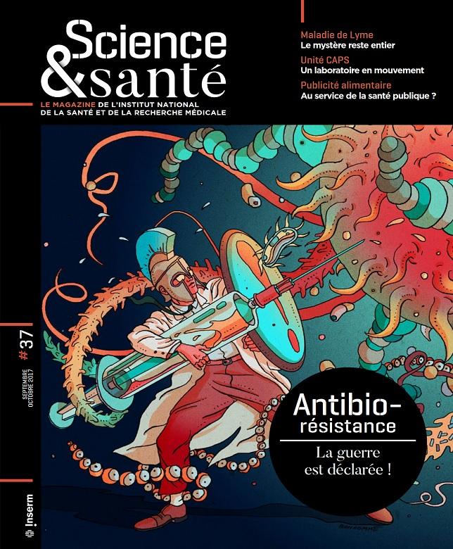 Science et Santé N°37 - Septembre-Octobre 2017