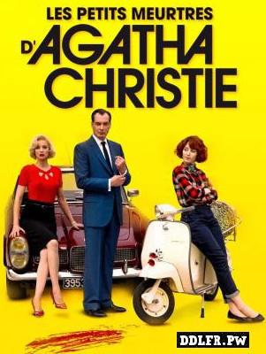Les petits meurtres d'Agatha Christie Pourquoi pas Martin ? HDTV
