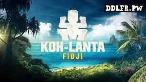 Koh-Lanta Fidji 2017 HDTV 720p