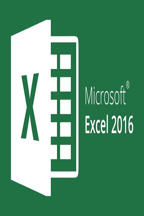 Alphorm - Formation Excel 2016 Pack Débutant + Expert sur Bookys