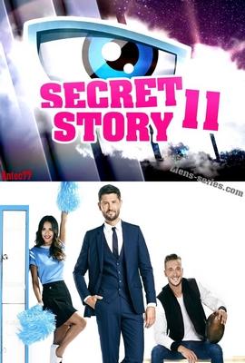 Secret Story 11 [ Ajout Quoti 35 +  Le debrief 35 ]
