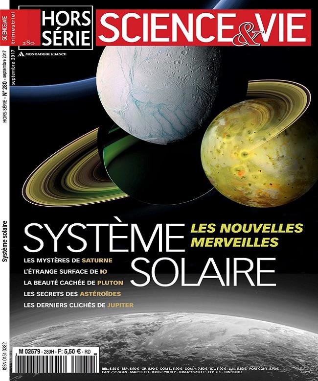 Science et Vie Hors Série N°280 - Septembre 2017
