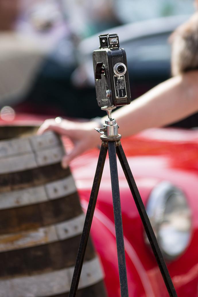 Concours d'élégance de voitures anciennes. 170904024912352212