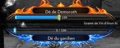 Roulette de Demoroth 170905072551419506
