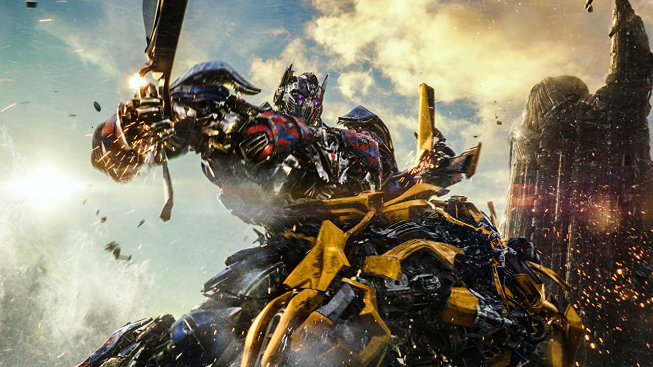 Transformers: The Last Knight(2017) image