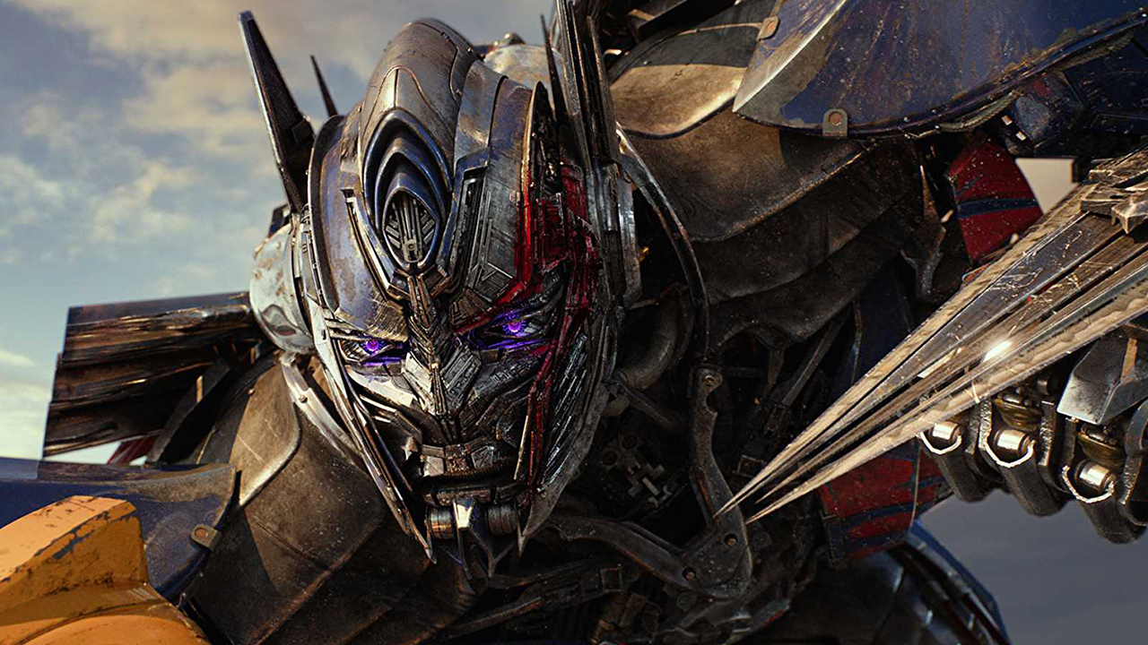 Transformers: The Last Knight (2017) image