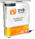 Poster for DVBViewer Pro v6.0.3.0