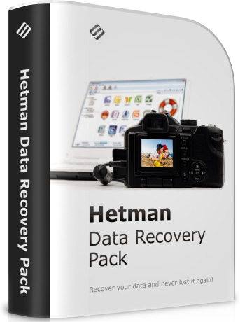 Poster for Hetman Data Recovery Pack v2.5 Portable