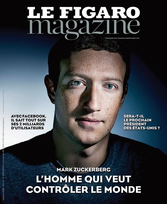 Le Figaro Magazine Du 8 Septembre 2017