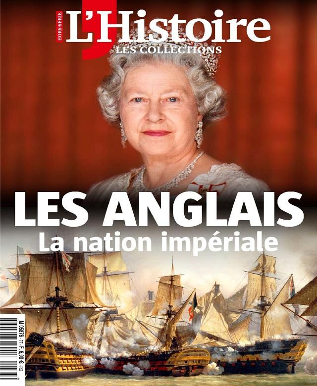 télécharger Les Collections De L'Histoire N°77 - Octobre-Decembre 2017