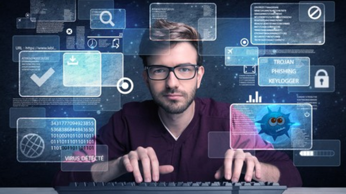 Udemy - Hacking Éthique : Le Cours Complet sur Bookys