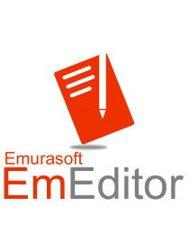 Poster for Emurasoft EmEditor Professional