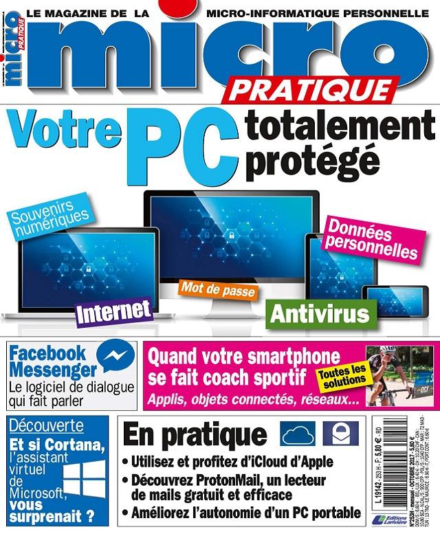 télécharger Micro Pratique N°253 - Octobre 2017