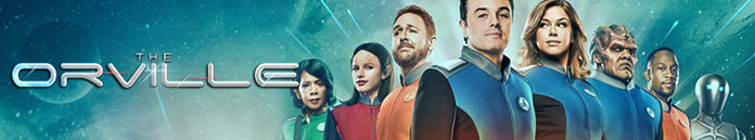 The Orville Season 01 Complete 720p, 1080p WEB [12/12]