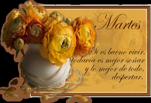 Jarron con Flores y Frase 170911102320985462