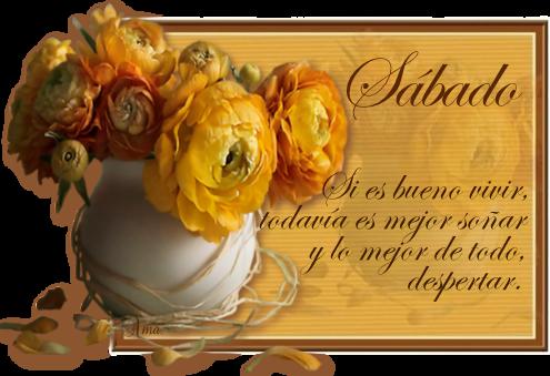 Jarron con Flores y Frase 170911102409947457