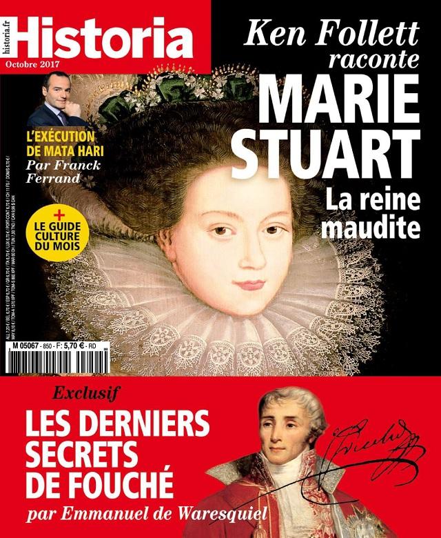 télécharger Historia N°850 - Octobre 2017