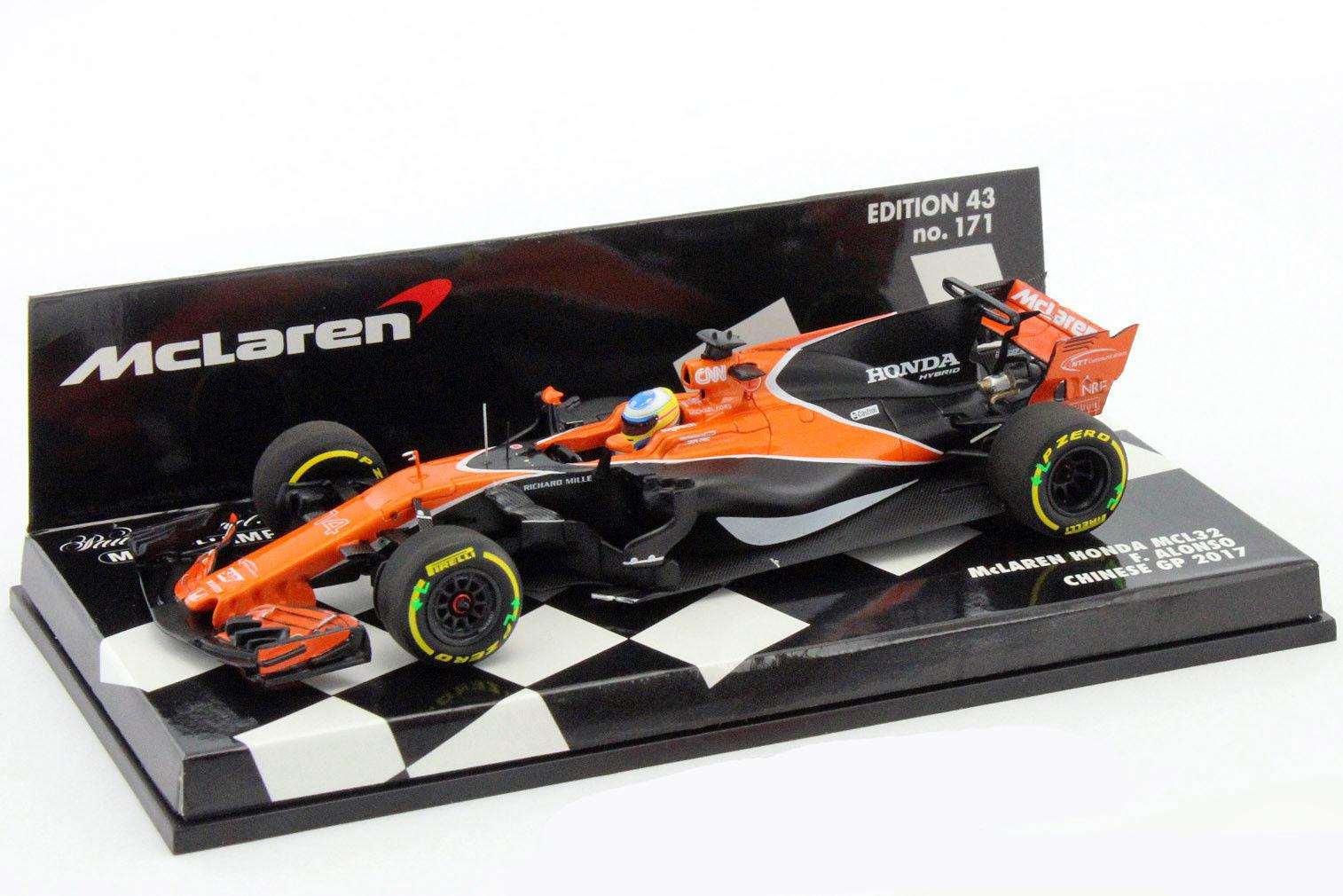 Fernando-Alonso-McLaren-MCL32-14-China-GP-Formel