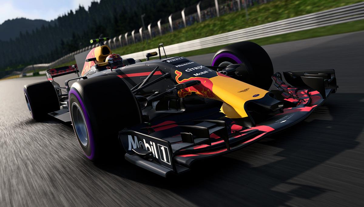 F1 2017 image 1