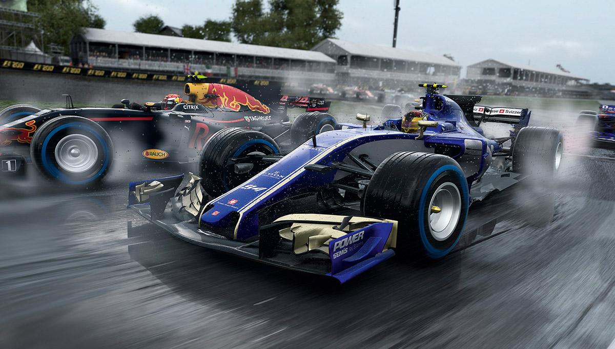 F1 2017 image 2