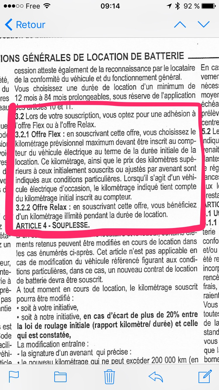 Offre Relax Zoé D (21 kWh) : la justice va s'en mêler ! - Page 2 170913100624320795