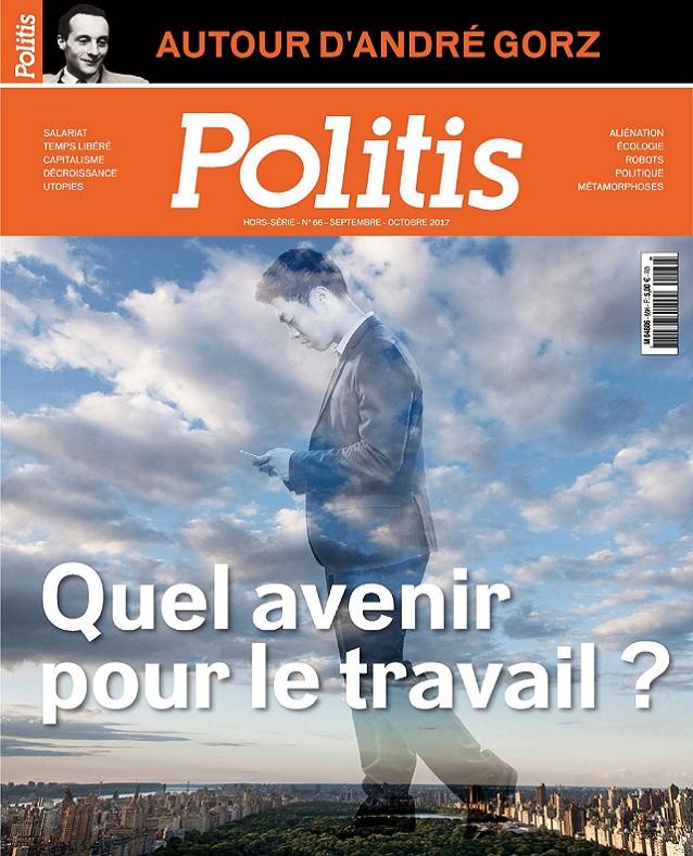 Politis Hors Série N°66 - Septembre-Octobre 2017