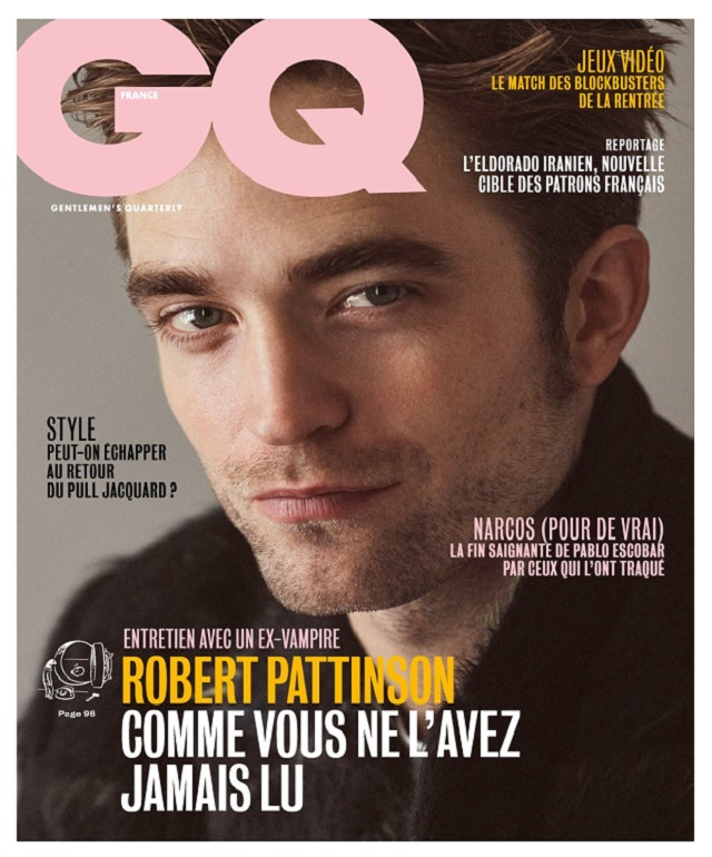 GQ N°114 - Octobre 2017