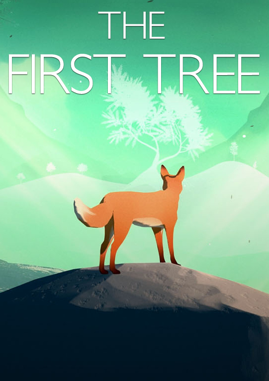 Poster for The First Tree