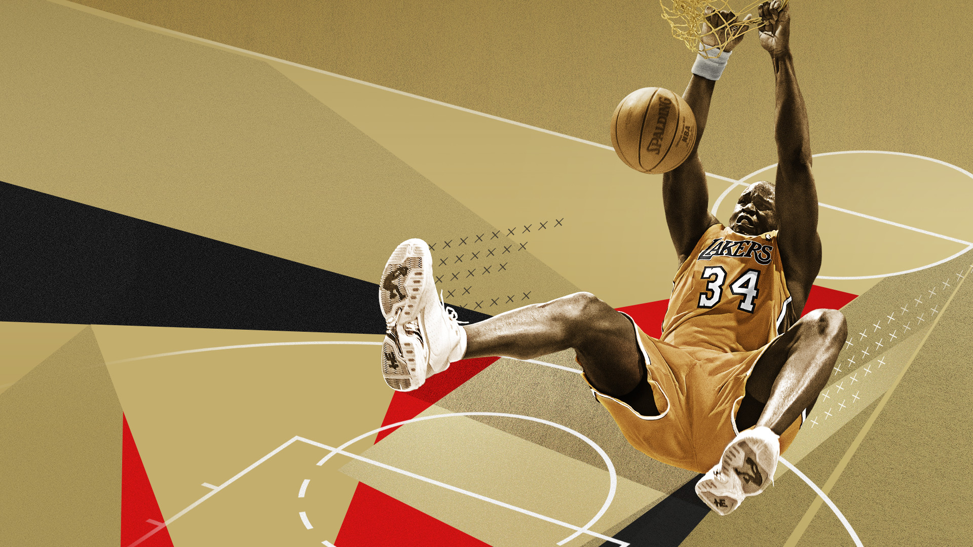 NBA 2K18 image 1