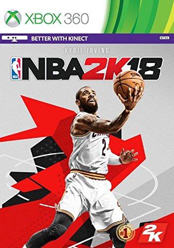 Poster for NBA 2K18