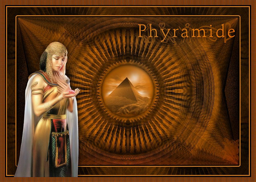 phyramide