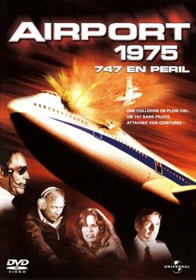 Airport 1975 -  747 en péril
