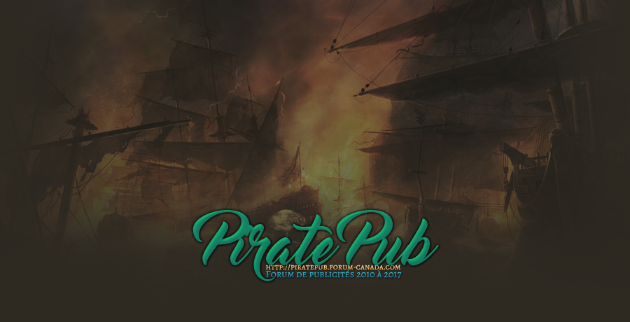Pirate Pub
