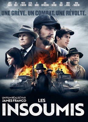 Les Insoumis (2017) BDRIP FRENCH