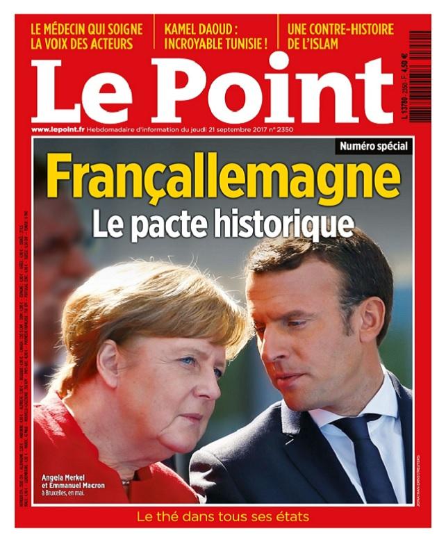 télécharger Le Point N°2350 Du 21 au 27 Septembre 2017