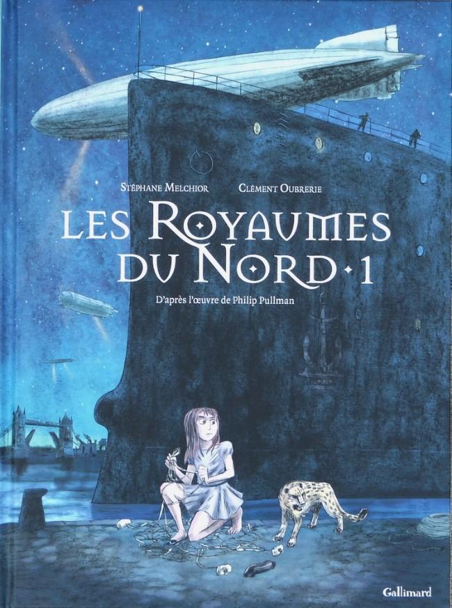 Les royaumes du Nord (3 tomes)
